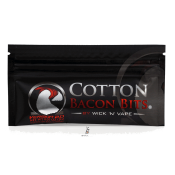 ALGODON COTTON BACON BITS - WICK 'N' VAPE