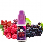 ELIQUID VAMPIRE VAPE VAMP TOES 10ML/0mg