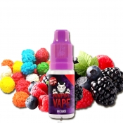 ELIQUID VAMPIRE VAPE BAT JUICE 10ML/0mg