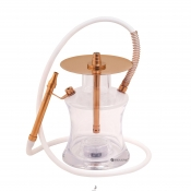 CACHIMBA ODUMAN N2 GOLD CLEAR