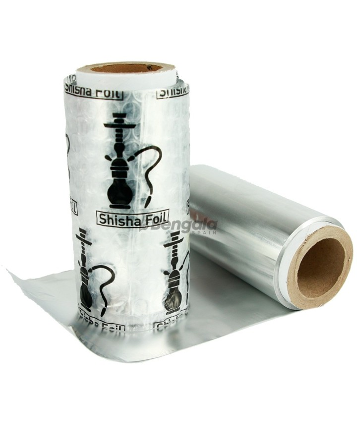 hookah-thick-aluminum-foil