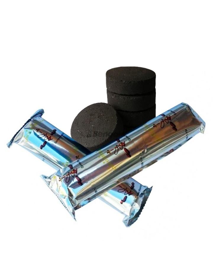 self-ignition-charcoal-5-estrellas-40mm-10-uds