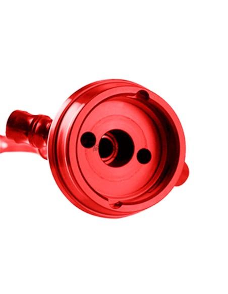 CACHIMBA KAYA ELOX 580 BORO CARBON RED 4S