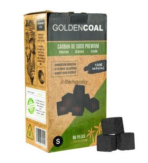 CARBÓN GOLDEN COAL COCO S