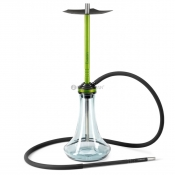 CACHIMBA EMBERY MONO 3.0 BASIC LIME CLEAR