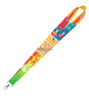 LANYARD BENGALA SPAIN COLOR...