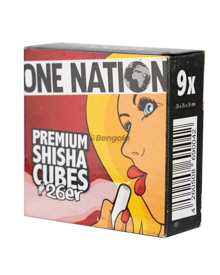CARBON NATURAL ONE NATION POCKET 9 UD