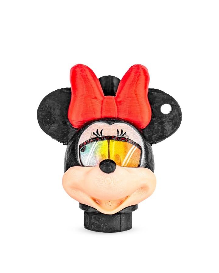 minnie-trap-3d-mouthpiece