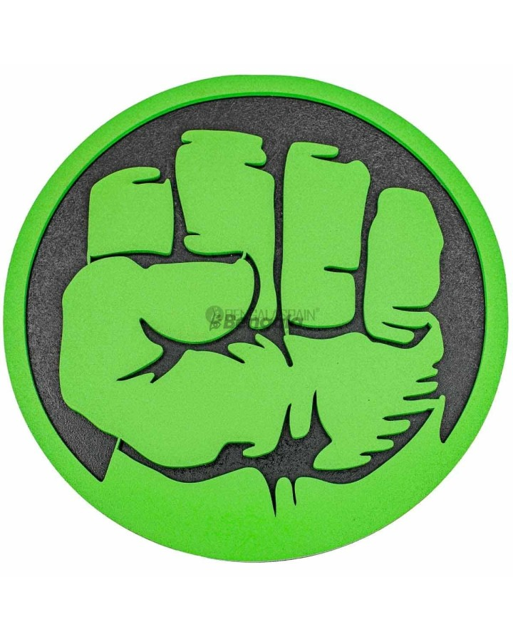 green-fist-protective-base