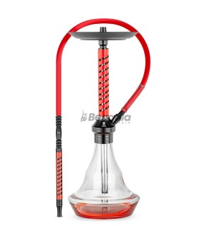 cachimba-kaya-shisha-elox-slice-medium-red