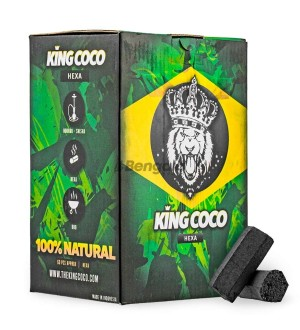 CARBON NATURAL KING COCO...