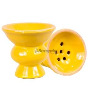 cazoleta-tradicional-piramid-basic-amarilla