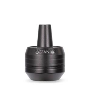 recoge-melaza-aluminio-anodizado-ocean-kaif-black