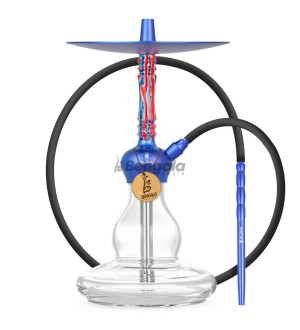 HOOKAH MR SHISHA ROCKET 2.0 RESIN