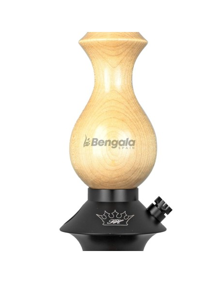 cachimba-regal-queen-pinewood-clear-detalle