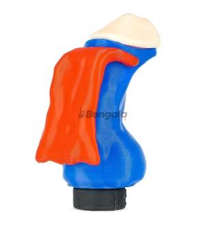 BOQUILLA 3D SUPER MANGUERA