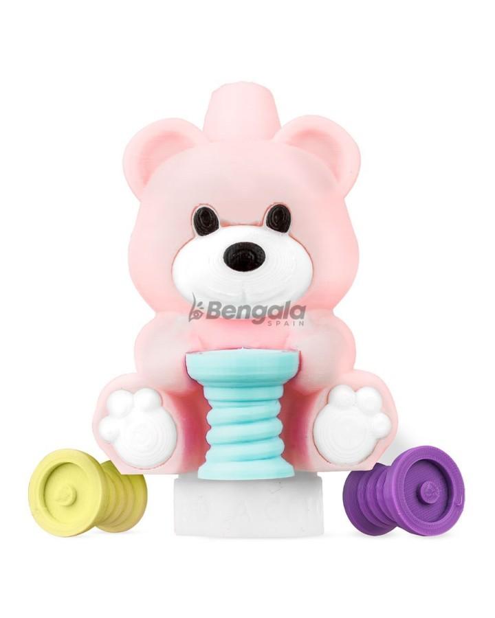 teddy-bear-3d-mouthpiece