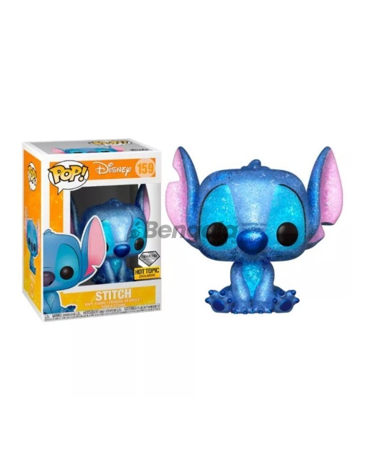 FIGURA FUNKO POP DISNEY STITCH...
