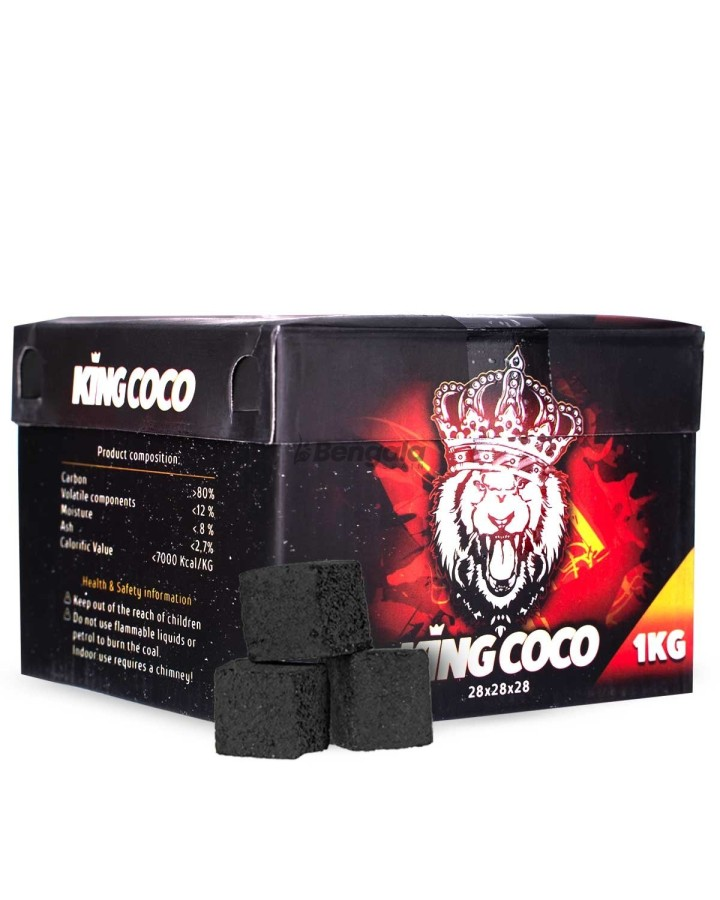 carbon-natural-king-coco-1kg-28mm