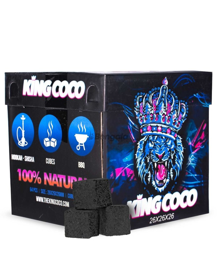carbon-natural-king-coco-1kg-26mm