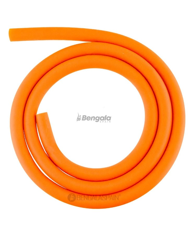 manguera-silicona-tacto-suave-naranja