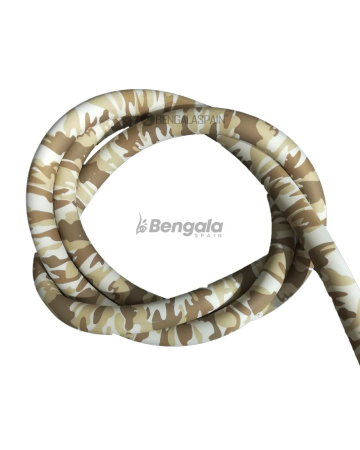 manguera-silicona-camuflaje-beige