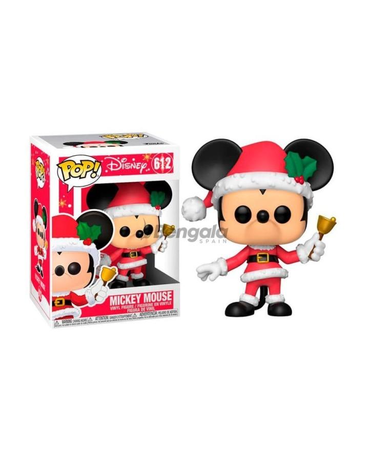 figura-funko-pop-disney-navidad-mickey-mouse