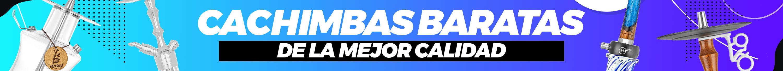 Cachimbas baratas: banner para promocionar la categoría outlet